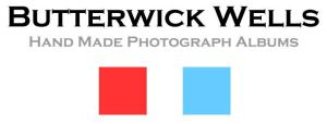 Butterwick Wells Hand Made Photograph Albums Logo