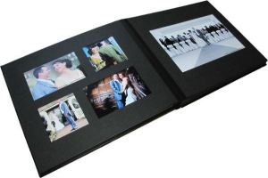 Butterwick Wells Hand Made Photograph Albums